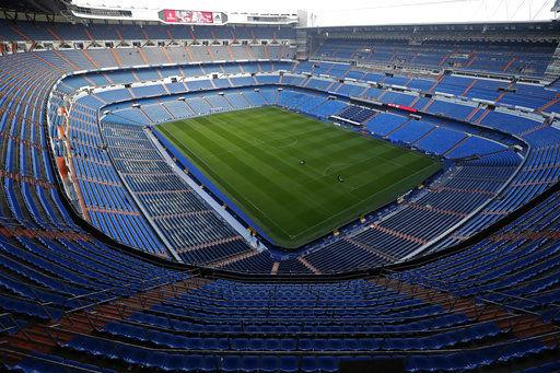 Copa Libertadores final: A sign of Argentina's decadence