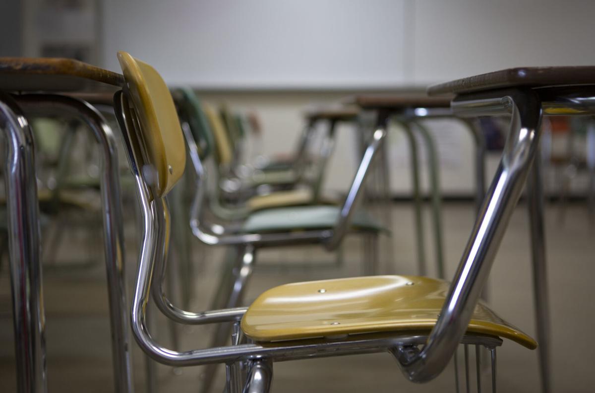 PSD Generics - Empty Schools 2020