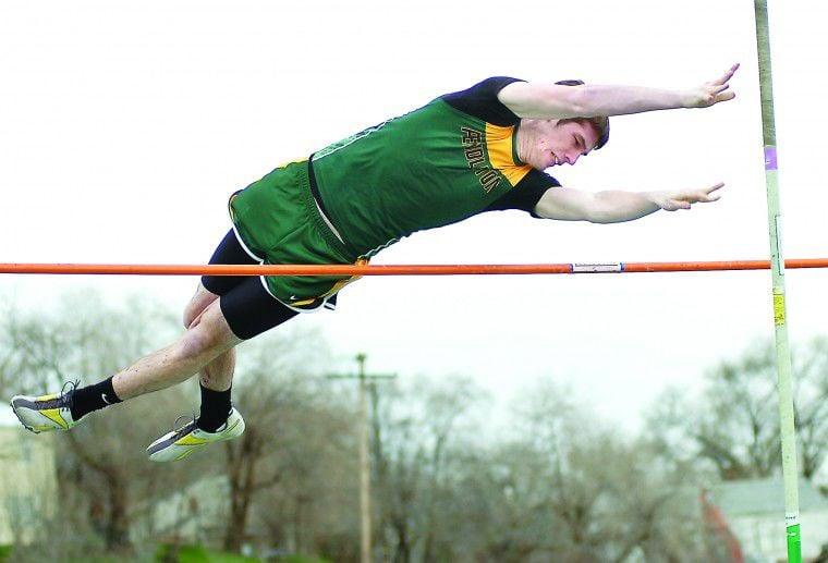 Track & Field: Hermiston shines in track opener