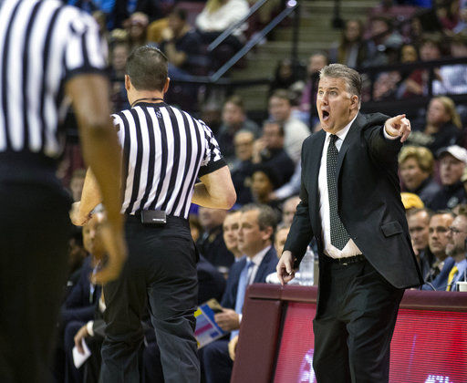 Forrest defense, late bucket lifts Florida St past Purdue
