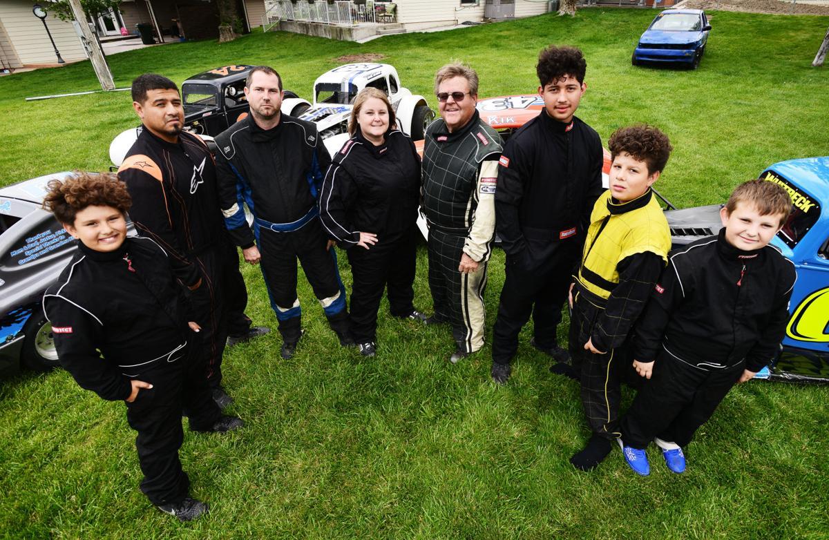 Kik Family Racers