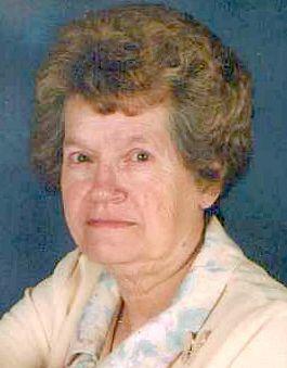 Violet R. Rachor Athena March 4, 1937-January 6, 2015