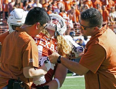 No. 15 Texas hurting on 2-game skid, trip to Texas Tech next