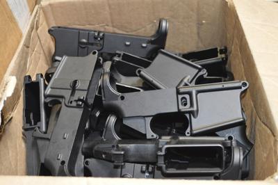 Gun Prosecution Loophole