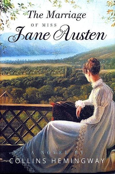 What if Jane Austen had married?