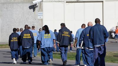 Criminal Justice Racial Divide