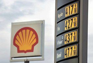 2 - Fluctuating fuel prices confound consumers