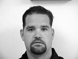 Scott William Graber - Most Wanted 10-27-07