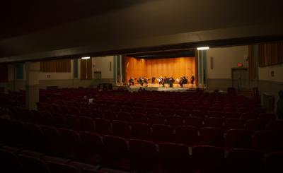 Oregon East Symphony