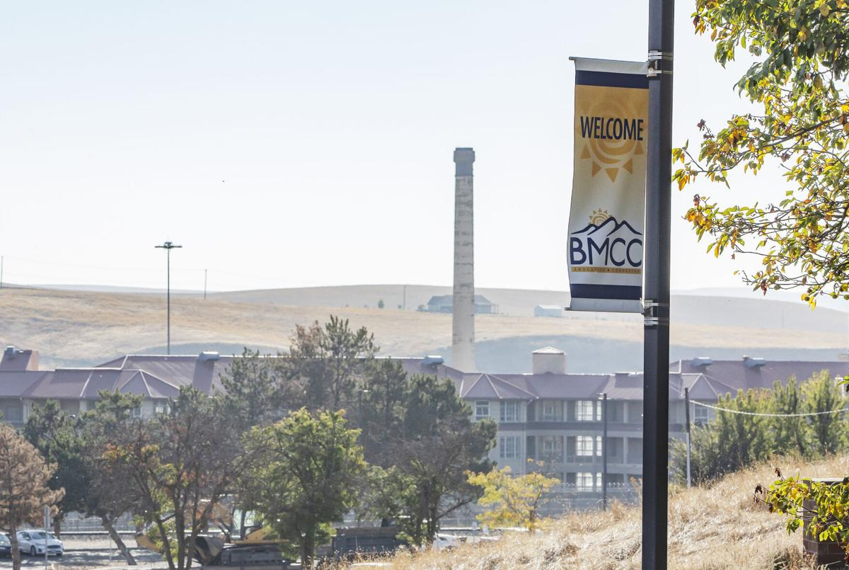 State prison system wants to cancel contract with BMCC | Local