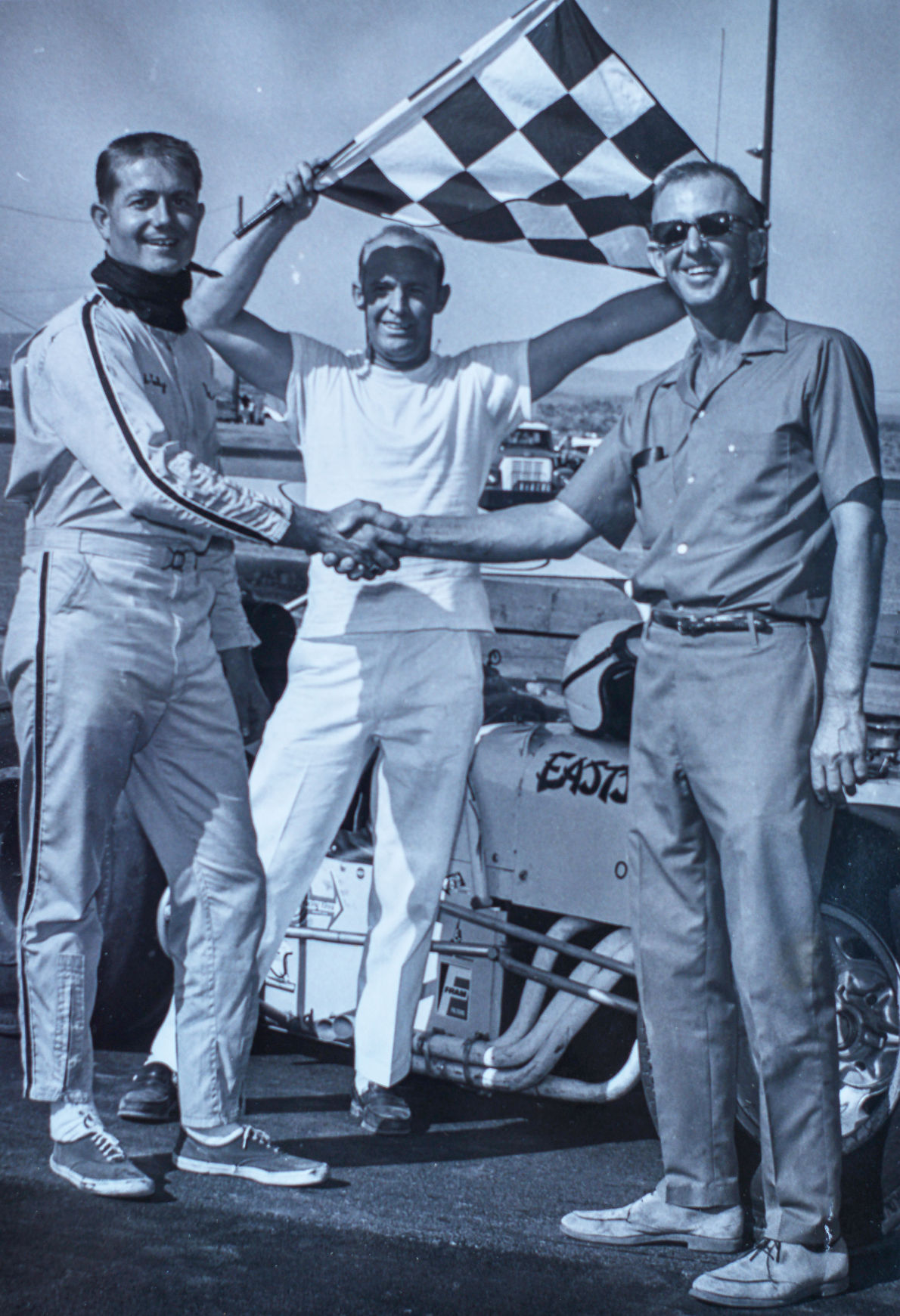 Kik Family Racing