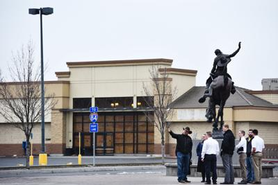 Round-Up purchases neighboring Albertsons property
