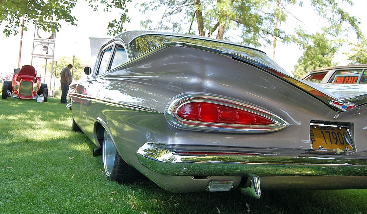 Spring revs up with area car shows