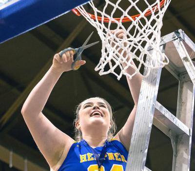 2A state hoops   Mustangs rally, emerge as 2A champions