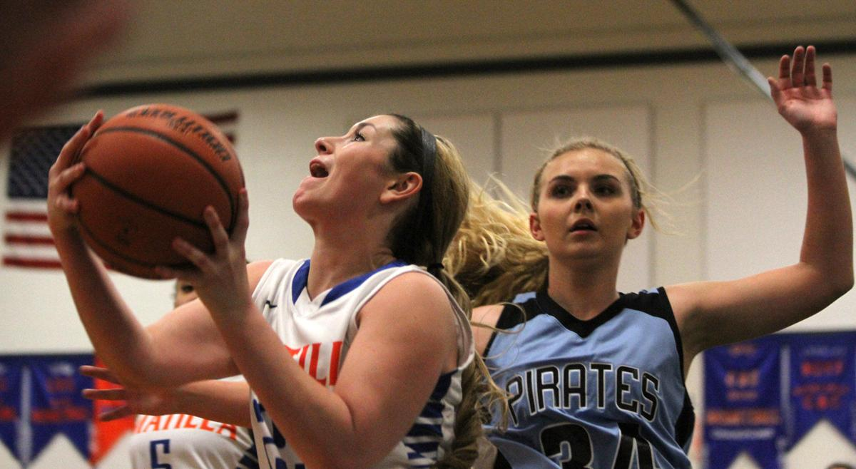 Coffey sets career high in Vikes win