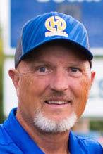 Greg Grant, Heppner
