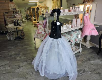 Hermiston  New downtown business brings European flair