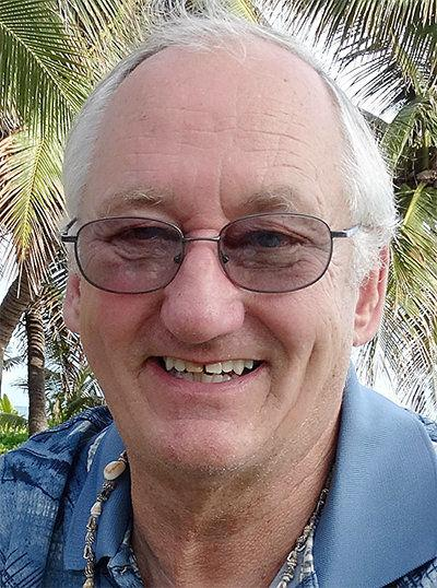 Timothy J. Heihn Hermiston January 9, 1949-January 11, 2017
