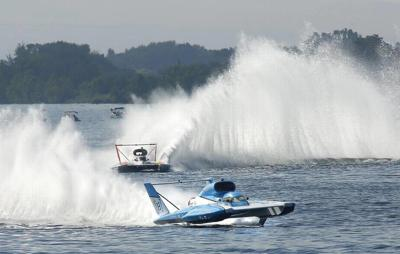 Hydroplane racing | Columbia Cup lineup will feature 10