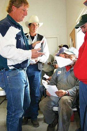 Union vote set at Beef NW