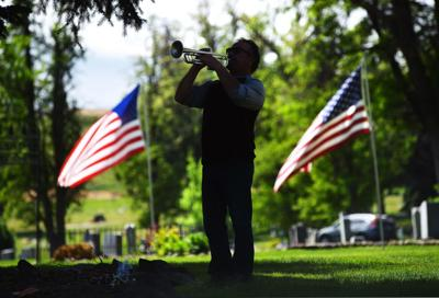 Fly your American flag March 29
