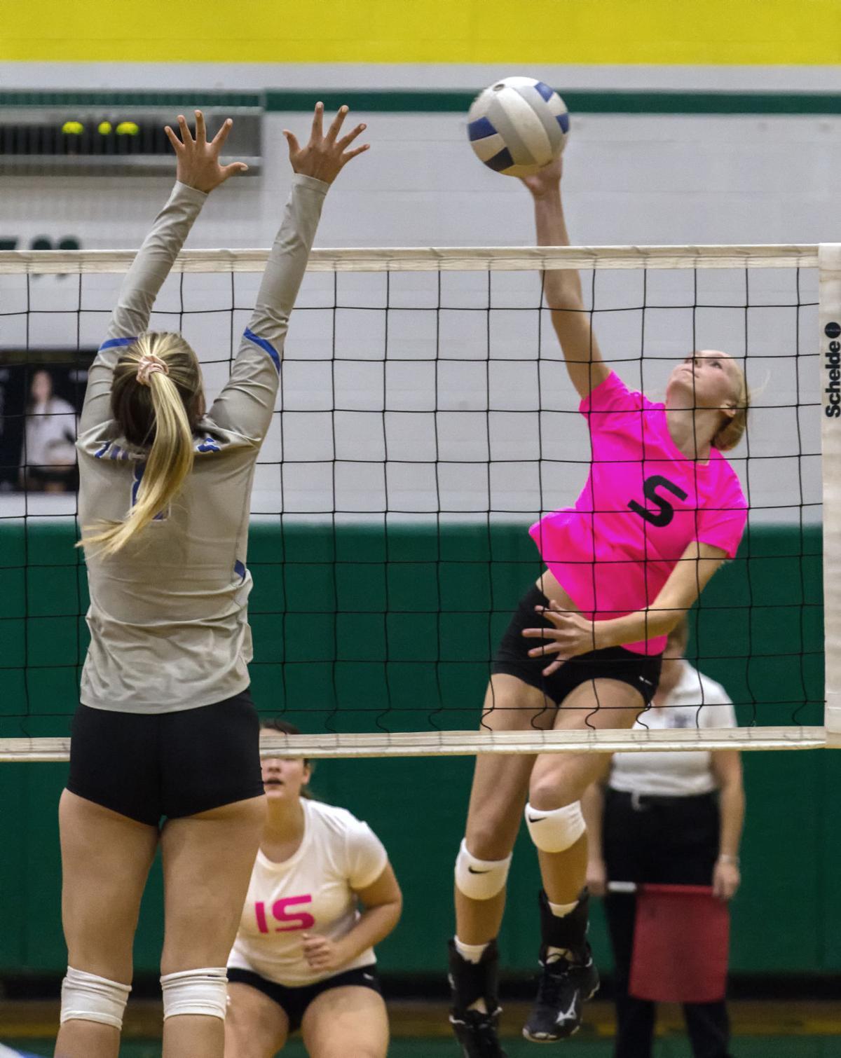 Volleyball | La Grande at Pendleton