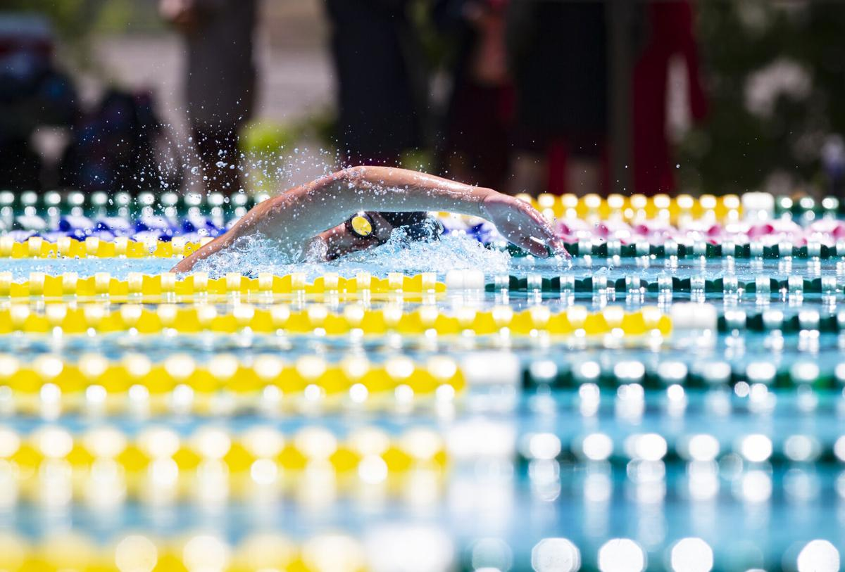 Pendleton Swimming