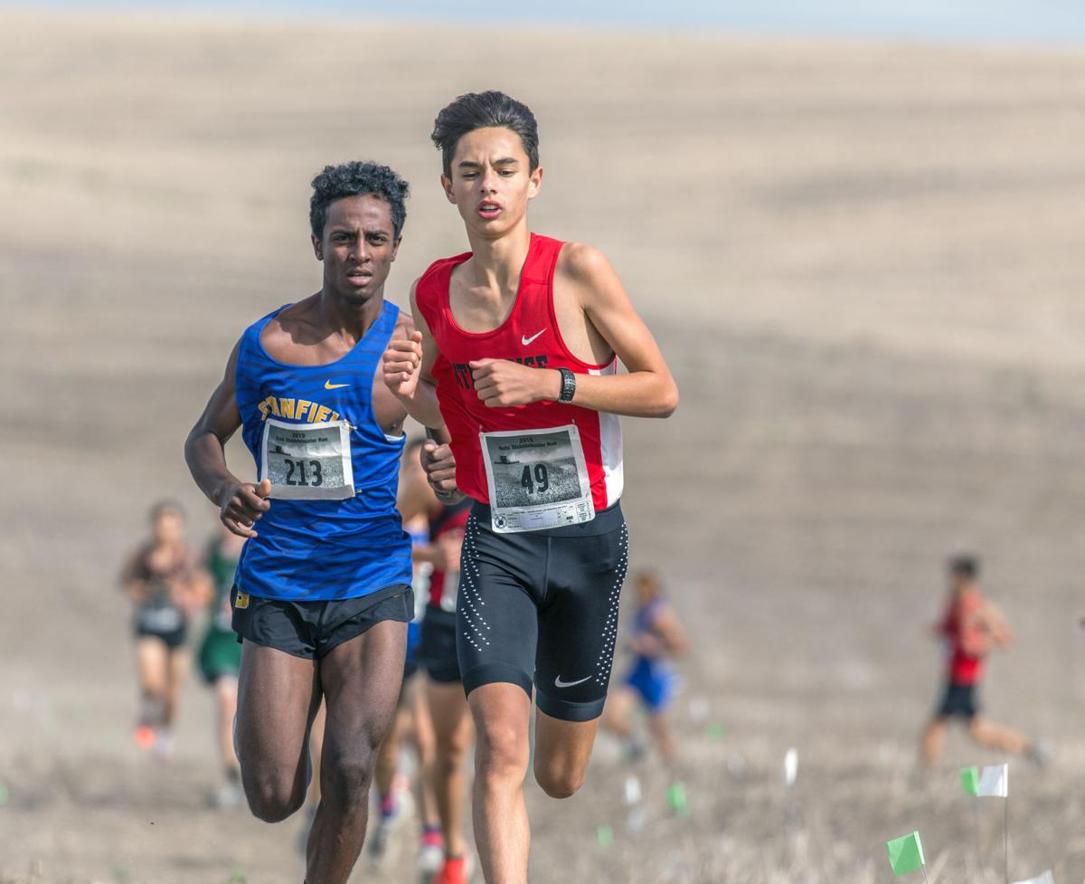 Prep Roundup | Helix Stubblebuster