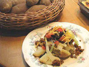 Versatile Potatoes