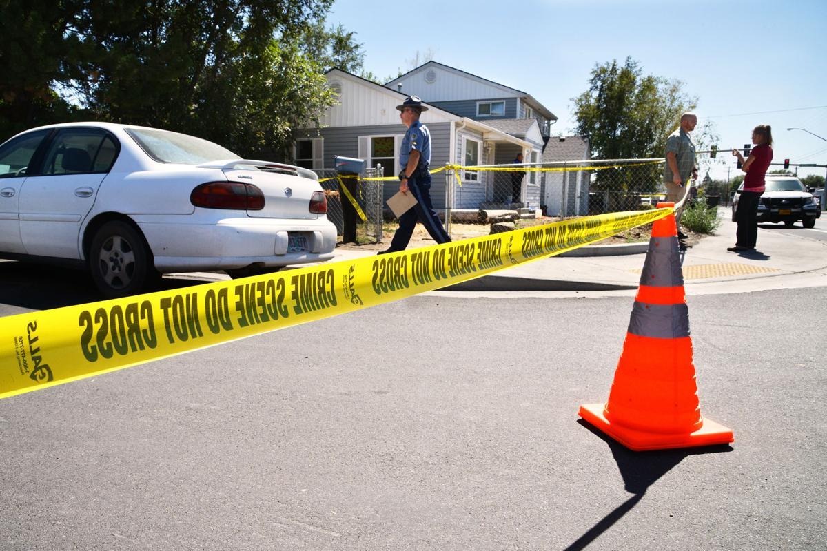 Two killed in Hermiston; a third kills self