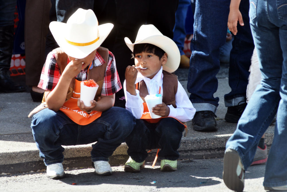Day of celebration puts Hermiston's Latino culture in the spotlight