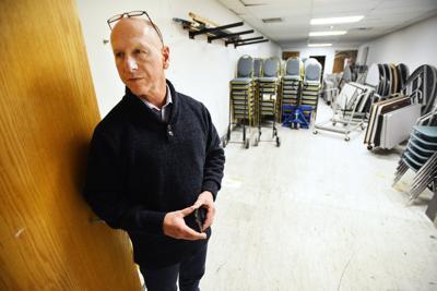 HERMISTON New focus on 'community'