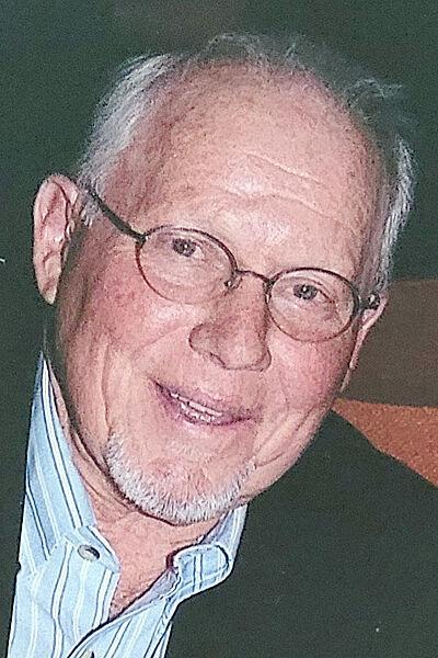 Ronnie Caldwell
