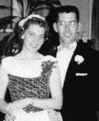 Anniversary: Carol and Paul Gadaire