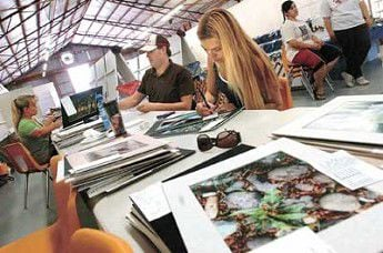 Exhibition guide provides new fair information
