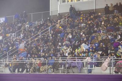 La Grande Crowd