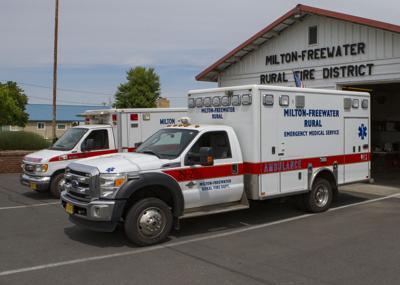 MF Ambulance District
