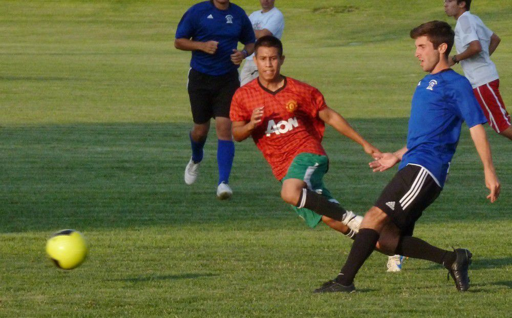 Eastern Oregon gets dose of world's game