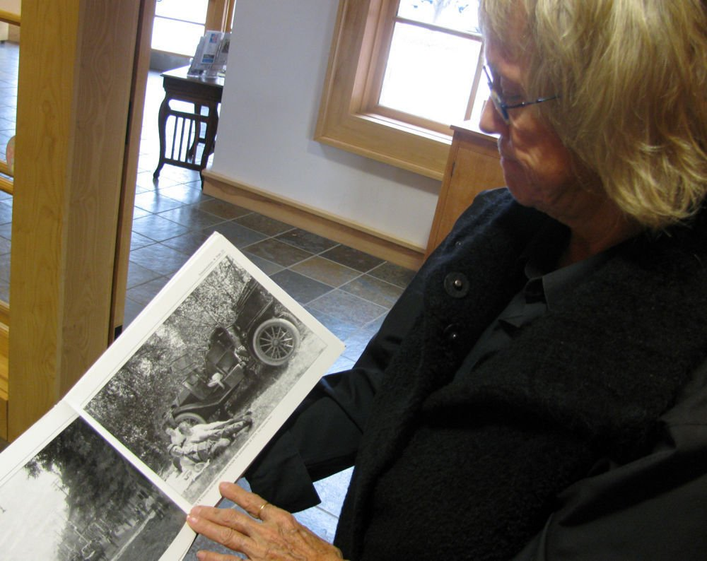 Museum offers chance to take home history