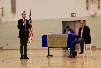 Coronavirus stimulus package to bring economic, housing aid to Oregonians, senators say