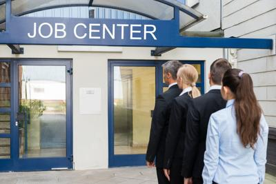Central Oregon unemployment rates tick up as hospitality industry sheds jobs