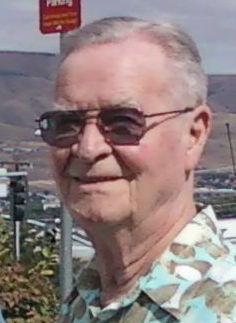 James Howard Ward