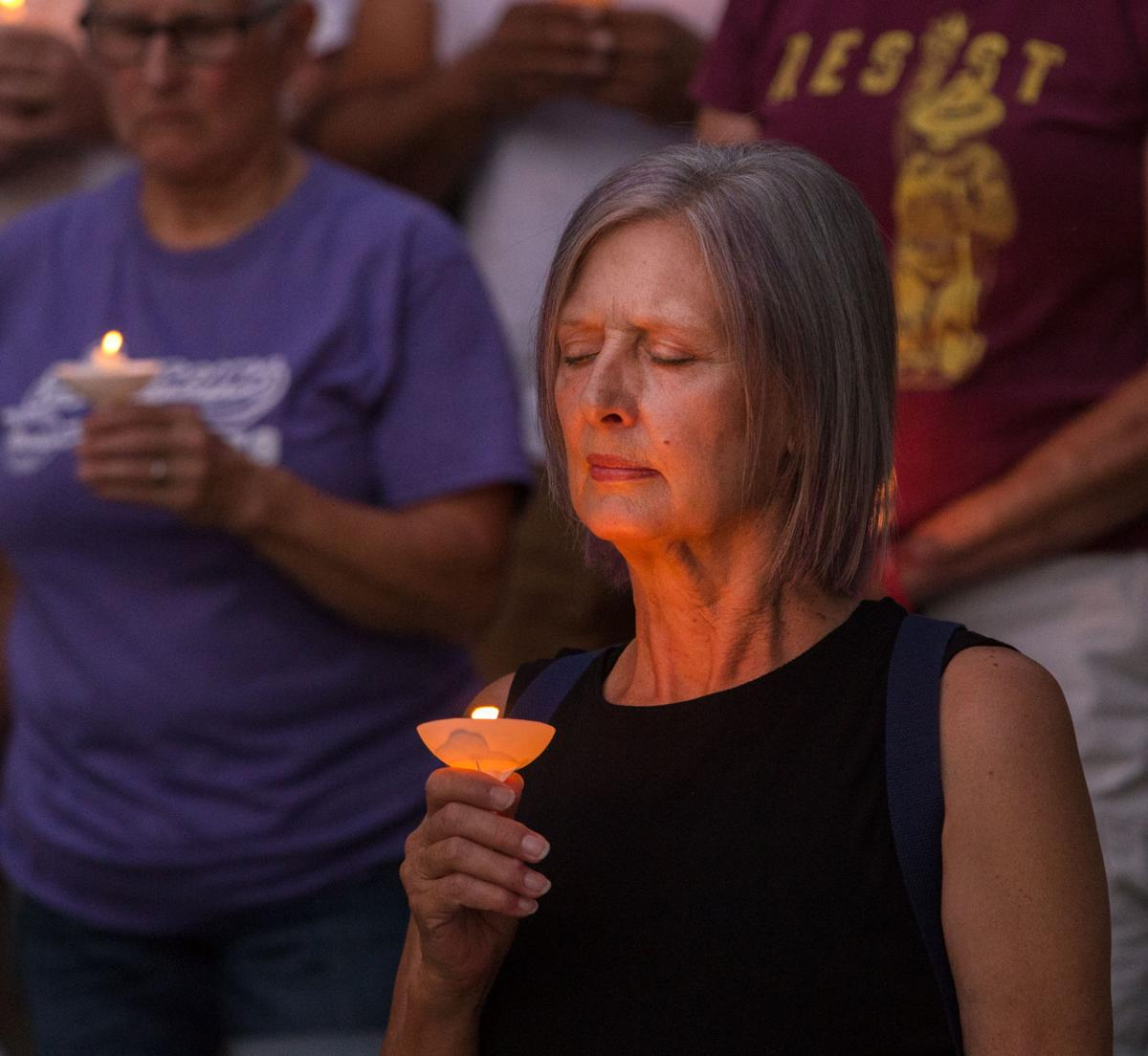 Mass shootings send ripples nationwide