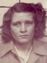 Martha Hetterley