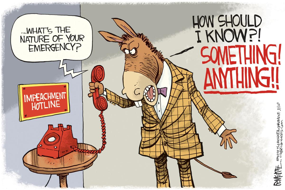 Impeach!