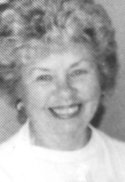 Mona Pauline (Lewis) Moyer