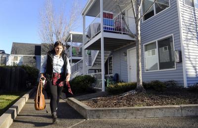 Affordable Housing Oregon