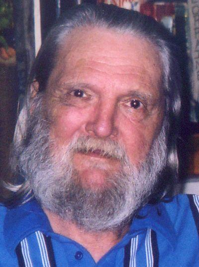 Duane L. 'Buddy' White Pendleton May 12, 1936-February 16, 2015