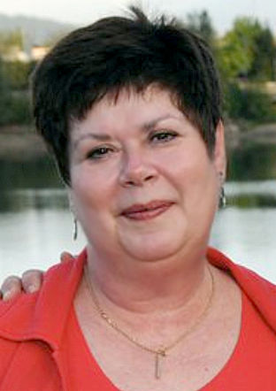 Christine Marie Beach