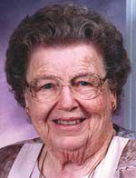 OBITUARY: Dorothy Beryl Praul